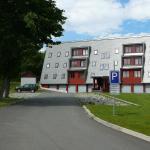 Hotel Pictures: Apartmány Racek, Ostružná