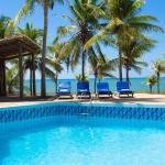 Hotel Pictures: Casa Frente Mar Praia das Ondas, Itacimirim