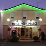 Hotel Pictures: Quick Palace Auxerre, Monéteau