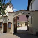 Hotel Baroko, Prague