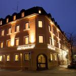 Bayerischer Hof, Ingolstadt