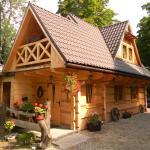 Góralski Domek Jasinek, Zakopane