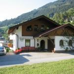 Haus Santer Helmut, Oetz