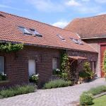 Fotos de l'hotel: B&B De Pepelinck, Denderwindeke