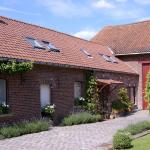 Hotelbilleder: B&B De Pepelinck, Denderwindeke