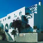 King Thiras Hotel, Fira