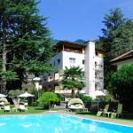 Hotel Jasmin, Merano