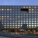 Radisson Blu Hotel, Zurich Airport, Kloten