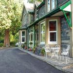 Hotel Pictures: Tan Dinas Country House, Betws-y-coed