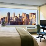 Sutton Court Hotel Residences, New York