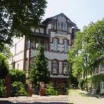 ApartHotel Landhaus Lichterfelde, Berlin