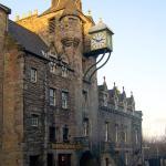 Atholl Brae, Edinburgh