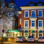 Hotel Pictures: Hotel Hanseatic, Lübeck