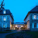 Hotel Pictures: Auberge De La Sélune, Ducey