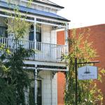 Fotografie hotelů: Captains Retreat B&B, Cottages and Apartments, Williamstown