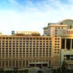 CTS - HK Grand Metropark Hotel Beijing, Beijing