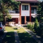 Sunflower Apartmanok, Balatonszemes