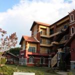 San Pareni Hotel, Chiang Mai