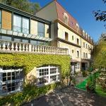 Hôtel Restaurant Plaisance,  Vitrac