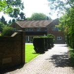 Tanglewood Guest House,  Crawley