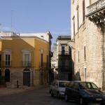 Bed & Breakfast Palazzo Ducale,  Andria