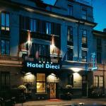 Hotel Dieci, Milan