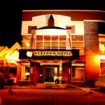 MO2 Westown Hotel - Mandalagan,  Bacolod