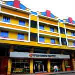 MO2 Westown Hotel - San Juan, Bacolod