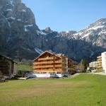 Residence Golf C 21, Leukerbad