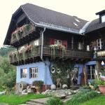 Zdjęcia hotelu: Kleinsasserhof, Spittal an der Drau