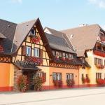 Hotel Pictures: Hôtel Au Cep De Vigne, Innenheim