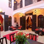 Riad Dar Radya,  Marrakech