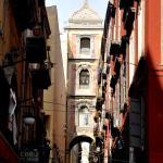 B&B Il Campanile, Naples