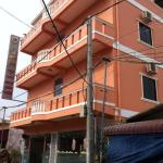 Tith Hour Guesthouse, Phnom Penh