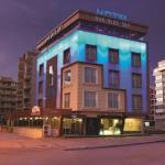 Blue City Hotel, Izmir