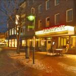 Hotel am Schlossplatz, Winsen
