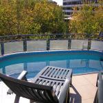 Photos de l'hôtel: Apart San Lorenzo, Mendoza