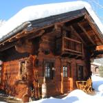 Chalet Sépia, Chamonix-Mont-Blanc