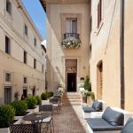 Hotel Degli Affreschi,  Montefalco