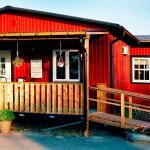 STF Bunge Hostel, Fårösund