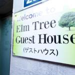Elm Tree Guesthouse Myeongdong, Seoul