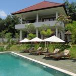 Villa Shantiasa Bali, Sidemen