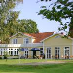 Hestraviken Hotell & Restaurang, Hestra
