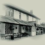 The Clytha Arms, Abergavenny