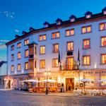 Hotel Elephant - A Luxury Collection,  Weimar
