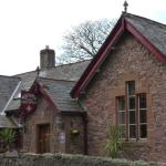Muncaster Country Guest House, Ravenglass