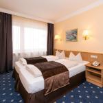 Bewertung abgeben - Hotel Royal