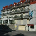 Hotel Pictures: Hostal Gabino, Isla