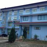 Xieng Khouang hotel,  Muang Phônsavan