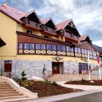Vital&Spa Resort Szarotka,  Duszniki Zdrój